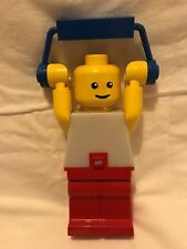 Collectable Lego Figure Night Light - 26.3cm - Tested & Working