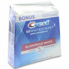 Creast 3700020179 Teeth Whitening Strips - 32 Strips