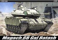 Academy 1/35 Plastic Model Kit MAGACH 6B Gal Batash 13281 NIB