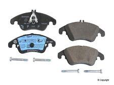 Genuine Disc Brake Pad fits 2008-2009 Mercedes-Benz C350  MFG NUMBER CATALOG