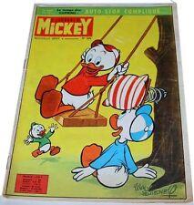 Le journal de Mickey  -du  n° 700 au 999 - 1 numéro au choix