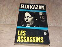 LES ASSASSINS / ELIA KAZAN