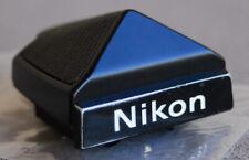 Black Nikon F2 DE-1 Eye Level Prism Finder - Eyelevel Viewfinder DE1