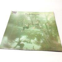 Ultra Rare 'Fresh Maggots' SF 8205 UK 1st Press 1E/1E RCA Vinyl LP EX-/VG Nice!