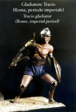Gladiatore Tracio - Roma Periodo Imperiale (098)