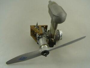 Modellflugzeug Motor Graupner ? PDP 40 K020920AE