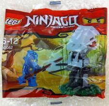 LEGO Ninjago Ninja Training Polybag Set 30082