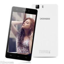 "5"" DOOGEE X5 Pro 4G LTE IPS Android 5.1 Quad Core Smartphone 16GB+2GB Dual"