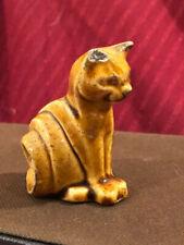 Ceramic Arts Studio Ancient Kitten