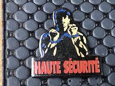 pins pin film cinema HAUTE SECURITE