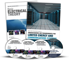 Limited Energy and Communications Systems Training Library, 2017 NEC