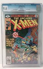 X-Men #128 (Dec 1979, Marvel) CGC 9.6 Claremont/Byrne NM
