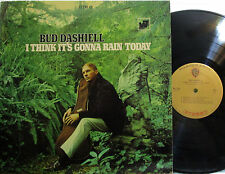 Bud Dashiell - I Think It's Gonna Rain Today  (W.B. 1731) (of Bud & Travis duo)