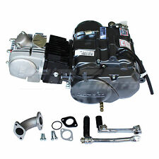 NB New Lifan 140cc Engine Motor Manual Clutch Oil Cooled 1N234 Gear for Bikes