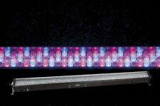 Showtec LED Light bar 8 RGB 240 Led´s 10mm