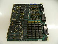Hurco Machine Personality 2 PCB Board Assy, 415-0177-003 C, Off Hurco VMC, Used