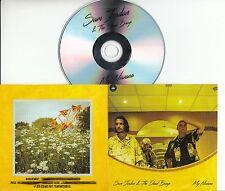 SAM JORDAN & THE DEAD BUOYS My Nirvana 2016 UK 1-trk promo test CD
