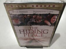 Billy Graham Presents The Hiding Place DVD Brand New Factory Sealed 2006