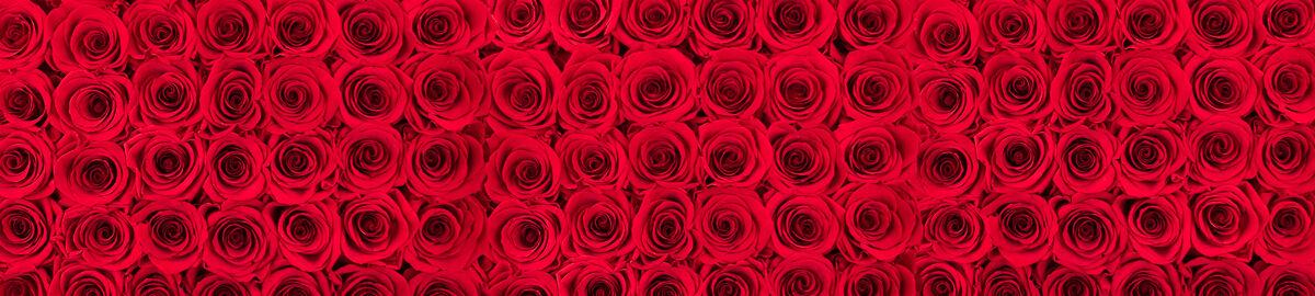 """Rosenboxen """"fleur de chic"""""""