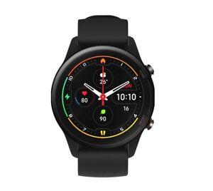 Xiaomi MI Watch Heart Rate GPS SpO2 Blood Oxygen AMOLED Colou Sports Smartwatch