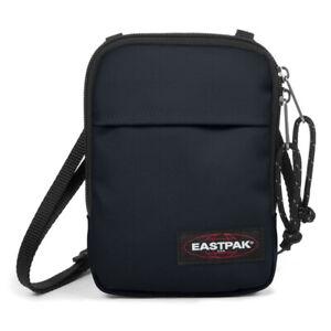 EASTPAK Unisex Umhängetasche Buddy Crossbody Bag Reise Etui Cloud navy (blau)