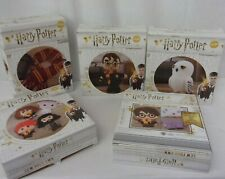 Harry Potter Sew Craft Wizarding World Crafting Kits x5 - Crochet Bundle
