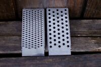 Rostfren Stainless Small Graters
