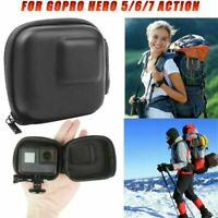 Camera Waterproof Mini Storage Bag Protect Case Cover for Gopro Hero5/6/7Action
