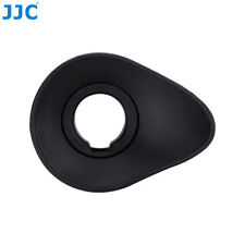 JJC 360º Rotatable Oval Eyecup Eyepiece fr Fujifilm X-T1 X-T2 X-T3 as EC-XTL