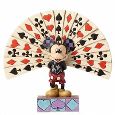 Disney Traditions 4050405 All Decked Out (Mickey) New & Boxed