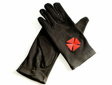 KNIGHT TEMPLAR GLOVES SMALL - MASONIC