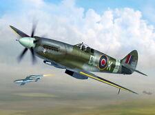 Sword 1/72 Model Kit 72095 Supermarine Spitfire Mk.XIVC/E
