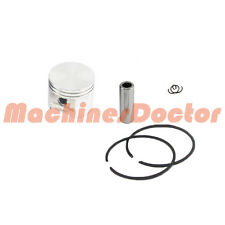 46MM Piston Kit WT Ring For STIHL 029 MS290 Chainsaw # 1127 030 2003