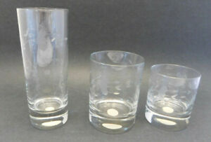 Princess House Glassware Drinkware For Sale Ebay