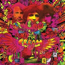 Cream-DISRAELI GEARS/original recording remastered