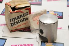 NOS NEW OLD STOCK Wiseco Piston 2212PS STD YAMAHA 338 GP SL SM SR GS EXCITER 340