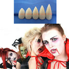 QW Security Werewolf Vampire Fangs Teeth Zombie Halloween Party Costume Cosplay