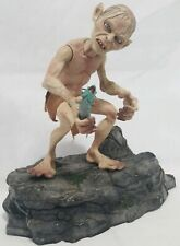 The Lord Of The Rings Electronic Talking Gollum Smeagol Complete Working Sounds