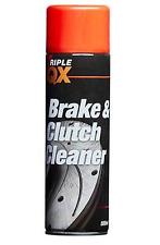 Triple QX Brake And Clutch Cleaner 500 ml Aerosol
