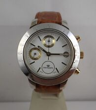 20 - Pryngeps chronograph manual valjoux 7765 NOS New old stock telemetre