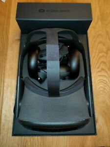 Oculus 301-00173-01 Quest All-in-one 128GB VR Gaming Headset - Black