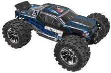 REDCAT RACING - EARTHQUAKE 3.5 1/8 SCALE NITRO MONSTER TRUCK RTR, BLUE RER05936