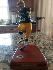 Danbury mint football figurines Allstar - Paul Hornung