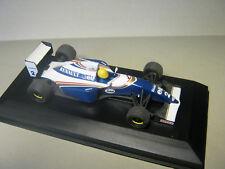 1:43 Williams Renault FW16 A. Senna 1994 Onyx in brandnew showcase
