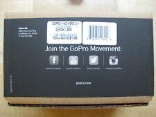 GoPro HERO3+ Silver Edition CHDNH-B06 SELALED Manufacturer refurbished
