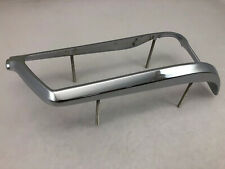 Right TailLight Chrome Bezel Fits Mercedes W112 280se W111 3.5 coupe convertible