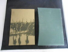 GOODBYE TO ALL THAT ROBERT GRAVES FOLIO  IN SLIPCASE