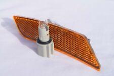 Front Fender Side Marker Signal Parking Light Lamp Driver Side For 2013 2014 ATS