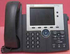 Cisco CP-7945G 7945 IP Phone SCCP Firmware  35xAvailable