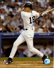 JOHN OLERUD 8x10 ACTION PHOTO @Yankee Stadium NEW YORK #18 Photofile baseball NY
